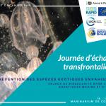 Affiche FR Journée biosécurité EEE Concarneau - Centre de ressources EEE