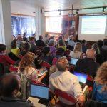 Conférence Journée Biosécurité Concarneau - (c) Alain Dutartre - Centre de ressources EEE