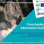 Affiche journée d'échanges Concarneau 2019 - Centre de ressources EEE