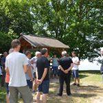 Visite de site Renouées Morvan (c) PNR du Morvan - Centre de ressources EEE