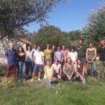 Groupe Formation Arles Camargue - (c) Pole relai lagunes mediterranéennes