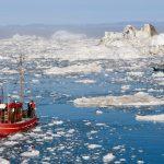 Paysage arctique - (c) pixabay - Centre de ressources EEE