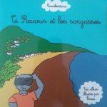 Ti Racoun et les sargasses - Emsie, Caraïbédition
